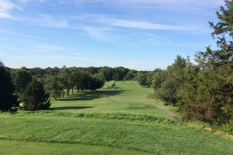 Playing Through: Glenn Dale Golf Club