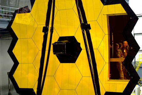 James Webb Space Telescope has 2 years until expected launch
