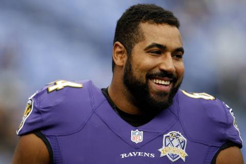 Ravens' John Urschel on exploring football, math, why and why not