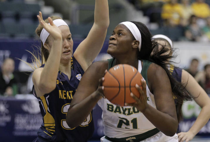 Baylor tops Ohio State for Gulf Coast title
