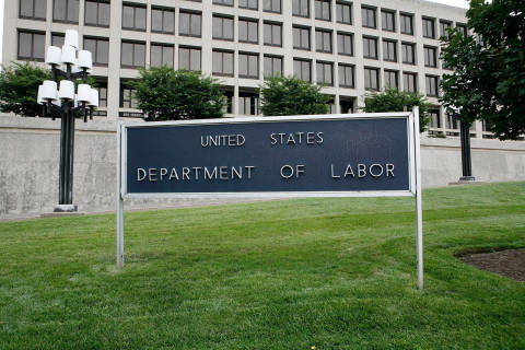 Search for new Labor Dept. HQ narrowed to 3 DC sites