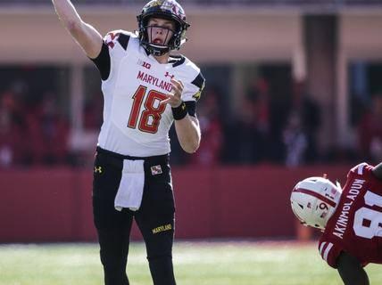 College Football Corner: Correct change for a quarterback