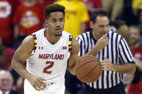 Basketball Around the Beltway: Maryland moves on with Melo