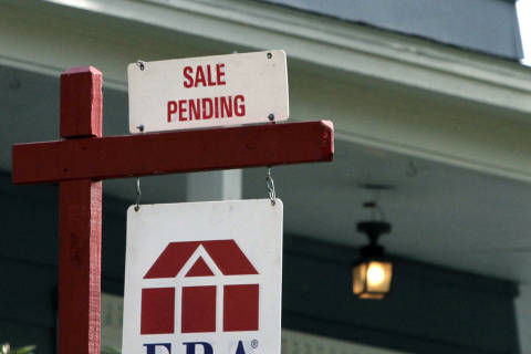 Md. property values growing at 'steady pace'