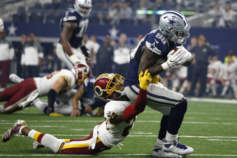 Dave's Take: Reality check for the Redskins