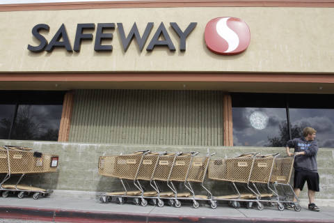 Final vote keeps Safeway distribution center in Prince George's Co.
