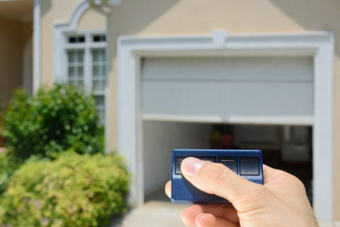 What you take out of your car could help keep crooks out of your house
