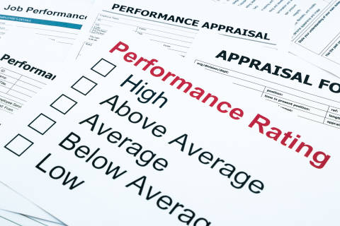 How to master performance reviews