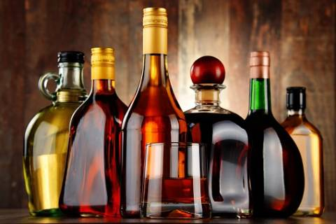 Playing it safe: How to handle alcohol abuse and co-parenting