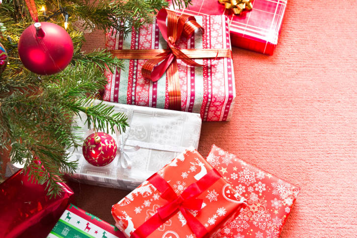 When to ship Christmas gifts to military members overseas | WTOP