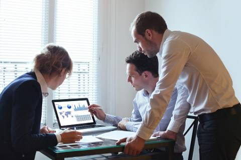 4 mistakes to avoid when growing your professional services firm