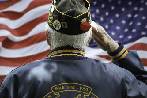 Veterans Day: A Time to Honor Those Who Served