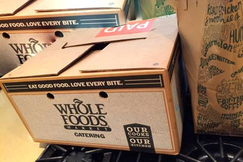 Whole Foods tries to shed 'Whole Paycheck' image