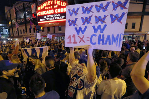 World Series Game 7 tickets surge to record-high prices