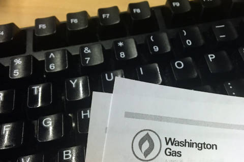 Washington Gas to be acquired for $6.4B