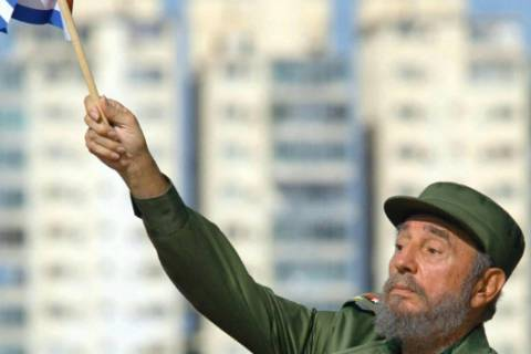 Fidel Castro's funeral set for Dec. 4 following period of public mourning