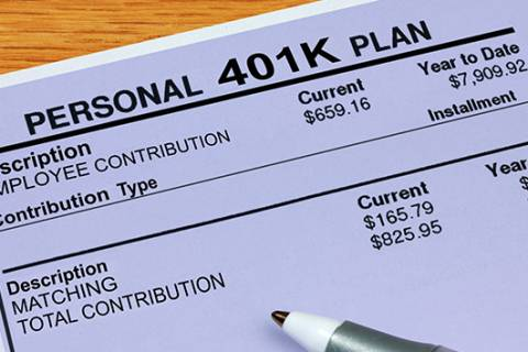 401(k) mistake you can't afford to make