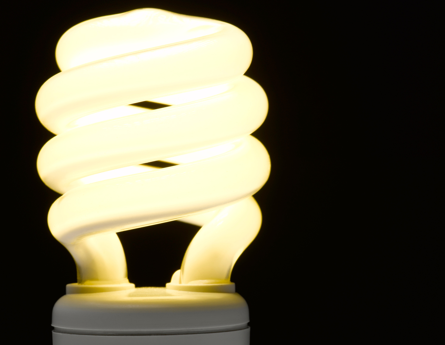 The next hack could come from lightbulbs. (Thinkstock)