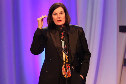Paula Poundstone brings post-election comedy to Birchmere