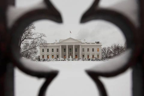 DC leaders push to bring snowfall readings back to nation's capital
