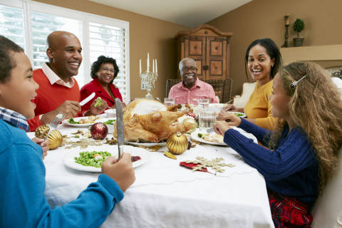 How and why to gather your family health history this Thanksgiving