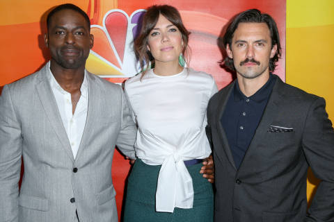NBC's 'This Is Us' is the perfect family show this holiday season