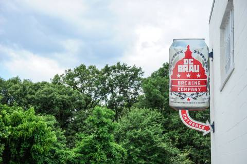 DC Brau plans to nearly triple beer production
