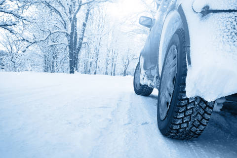 Tips to prevent car theft as your car warms up in cold