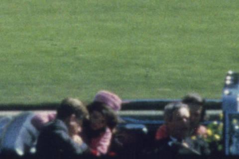 'Twenty-Six Seconds' in Dallas: Zapruder JFK film haunts public, family