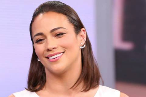 Paula Patton returns to social media after a two-year absence