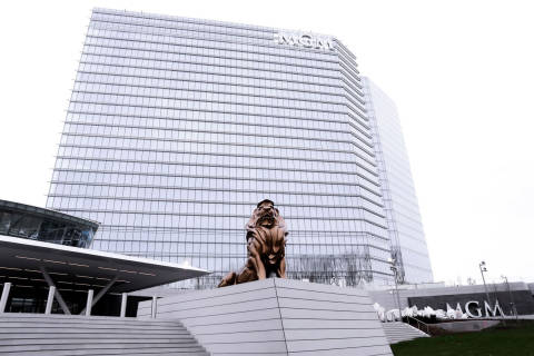 MGM National Harbor turns 1. Has it been a jackpot for Prince George's Co.?