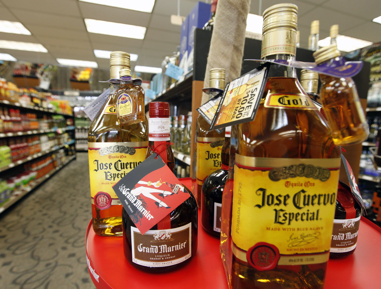 Virginia Liquor Stores Open On New Year S Day For 1st Time