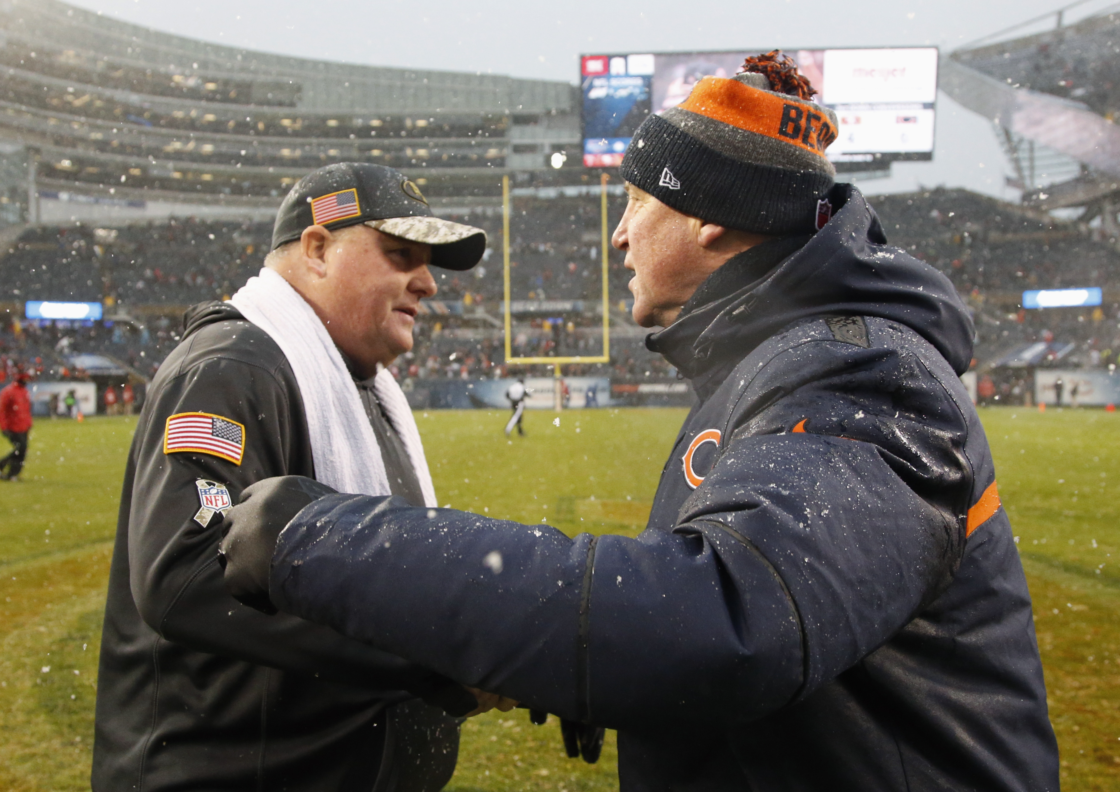 7311f58c02692 CHICAGO (AP) — San Francisco 49ers coach Chip Kelly s father has died.  Kelly coached the team against the Chicago Bears on Sunday