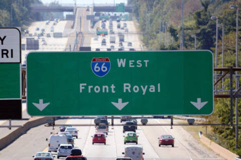 Q&A: I-66 toll lanes west of the  Beltway