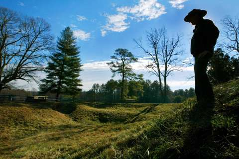 Virginia gives more than $1M to preserve 10 battlefields
