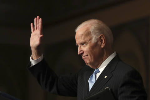 Report: Biden to stay in DC following Inauguration