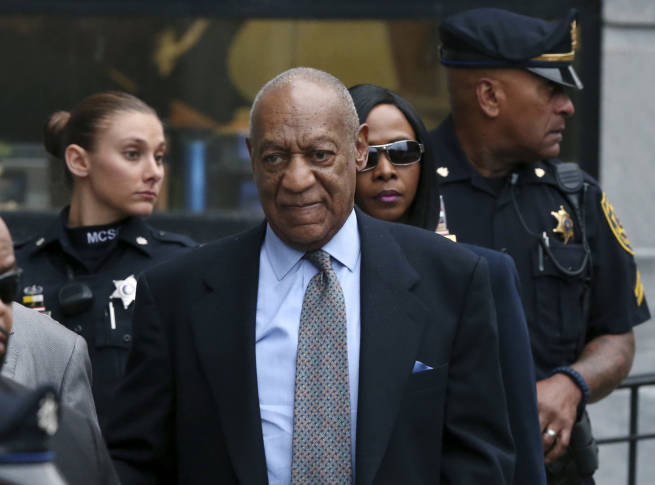 Bill Cosby judge won't hear from memory expert