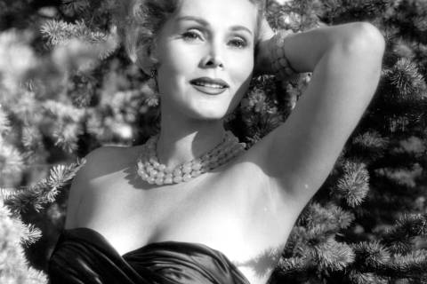Photos: Remembering Hollywood legend Zsa Zsa Gabor