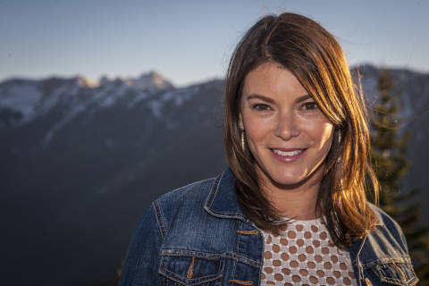 Gail Simmons on food, females and what it takes to make it in the industry