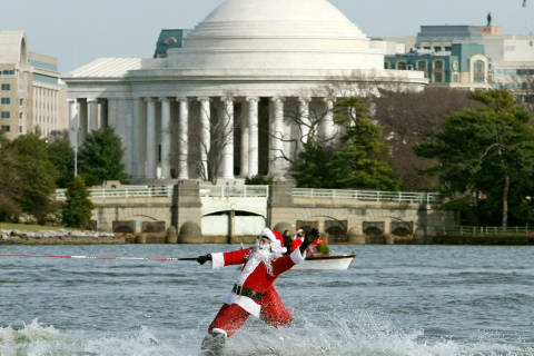 15+ holiday happenings around DC area