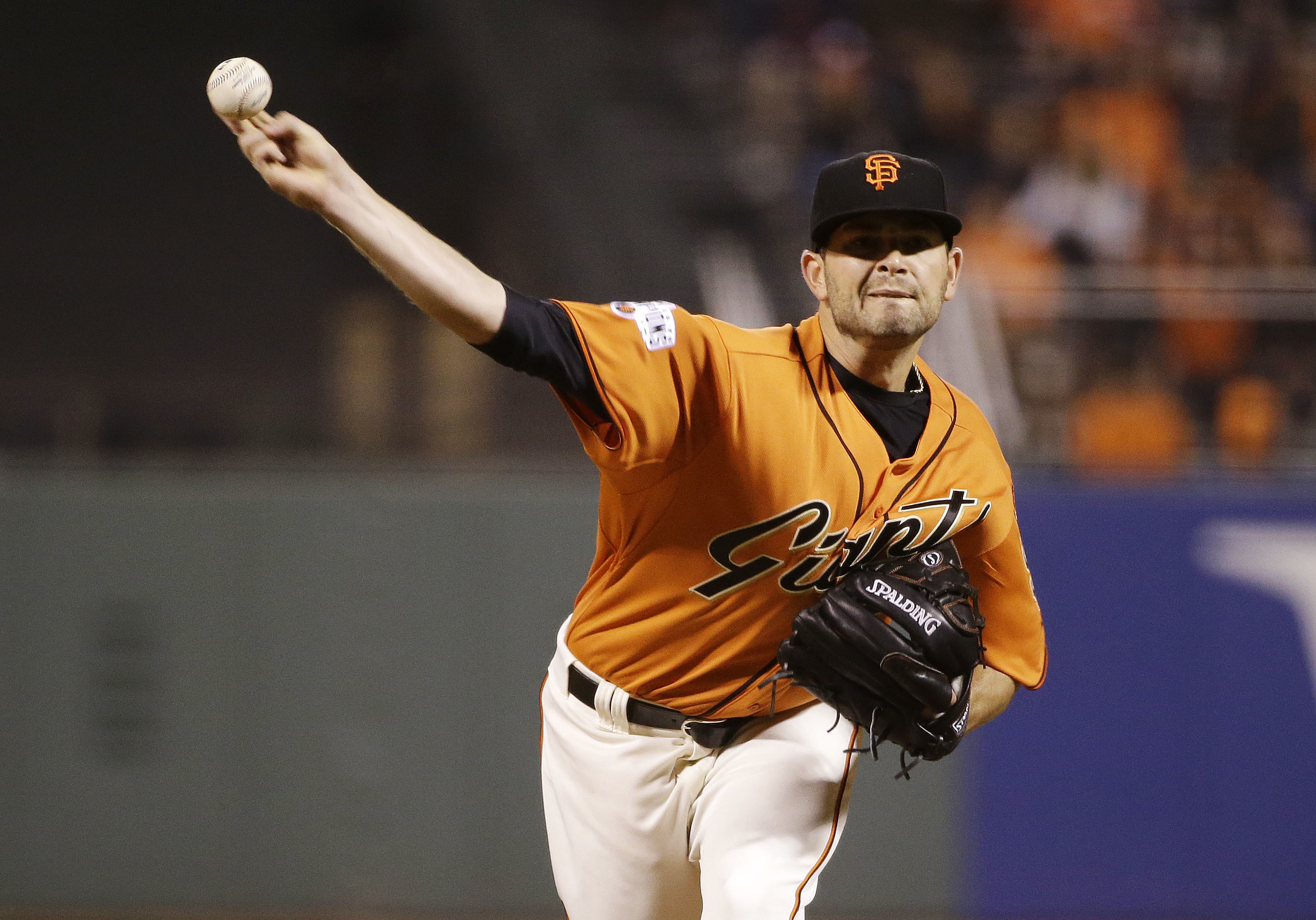 3259a412ff1 SAN FRANCISCO (AP) — The San Francisco Giants have agreed to trade  right-hander Chris Heston to the Seattle Mariners for a player to be named