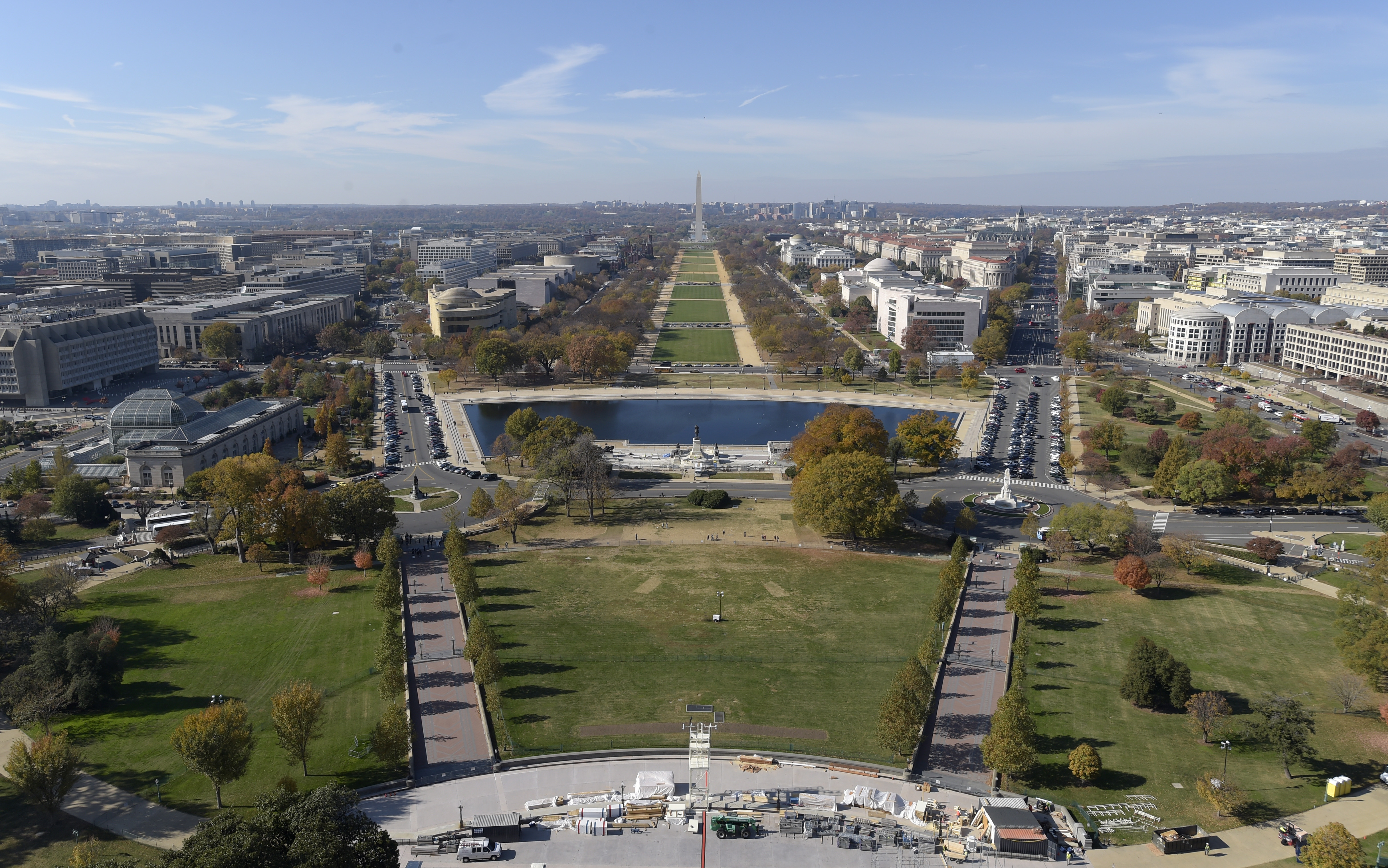 Inauguration Day 2017 Survival Guide: Street closures ...