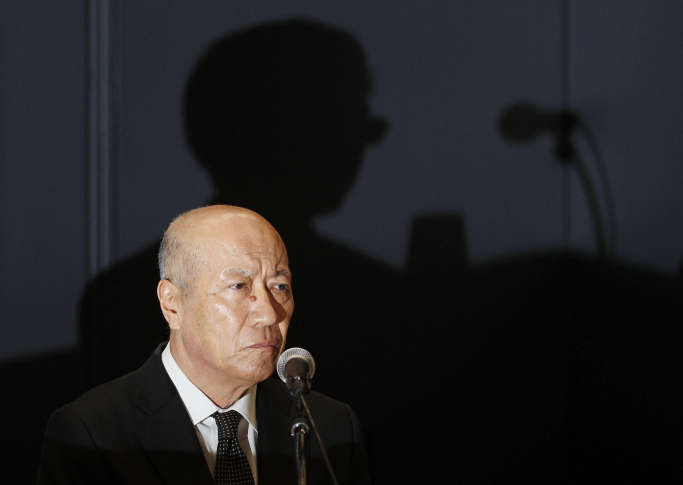 Dentsu boss resigns over employee's death in workplace