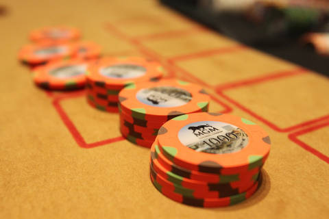 All-time high for Maryland casinos