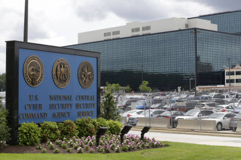 Exclusive: Years after jolting Snowden leaks, NSA battles to regain edge