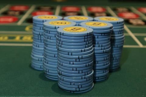 New hope to treat problem gamblers