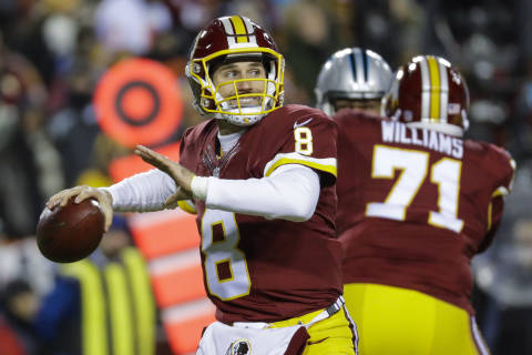Dave's Take: Redskins not ready for prime time