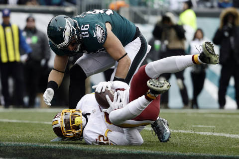 Dave's Take: Celebration and consternation after Redskins win