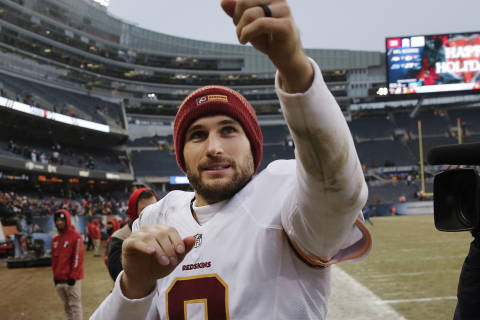 How the Redskins could make it to the playoffs