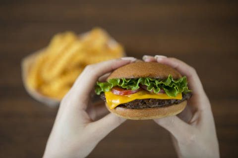 Shake Shack introduces gluten-free buns